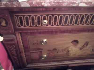 Old World Collectiable Maggiolini Furniture  type ,,Beautiful?? Over 75% off