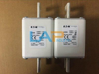 1PC NEW For Bussmann Buss High Speed Fuse 170M5115 #ZY