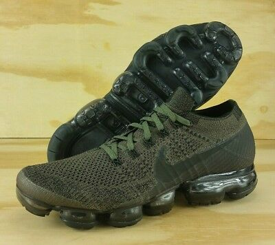 nike air vapormax black size 11