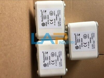 1PC NEW For Bussmann 170M5461 Fast Acting Fuse #ZY
