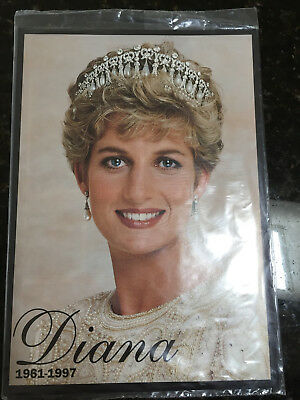 New Idea Special Tribute To The Princess of Wales dated 6TH SEPTEMBER 1997