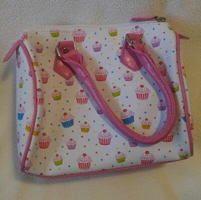 Cupcake Purse and Wallet