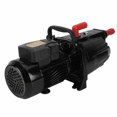 2.0 HP 20GMP Convertible Shallow or Deep Well Jet Pump 110 Voltage US Store Vip