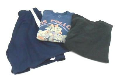 Mens Lot of 3 Size M Nike Athletic Shorts RVCA T-Shirt Breaking Bad T-Shirt