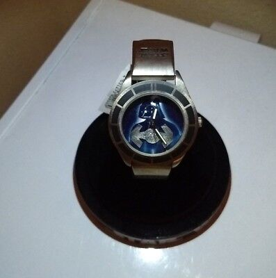 Star Wars Darth Vader Watch by Fossil (Limited Edition) (1997) (#6348 of 10,000)