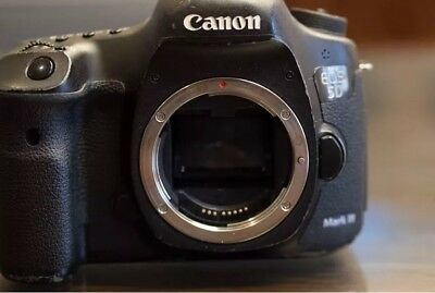 Canon EOS 5D Mark III Digital SLR Camera - with Accessories