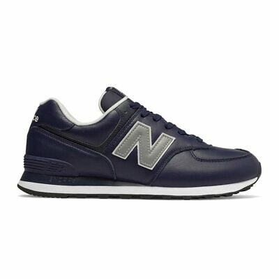 sneakers new balance in pelle uomo