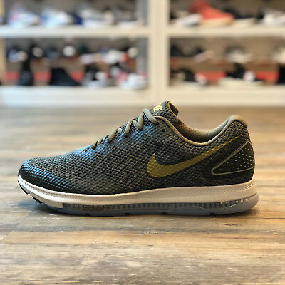 NIKE ZOOM ALL Out Low 2 Gr 41 OLIVERWEIß NEU SCHUHE EUR