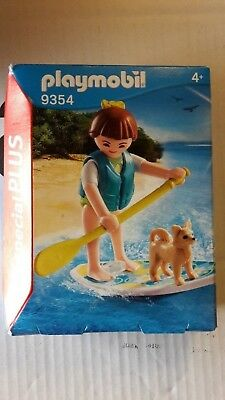 Playmobil  Stand Up Surferin SPECIAL PLUS Playmobil 9354 NEU