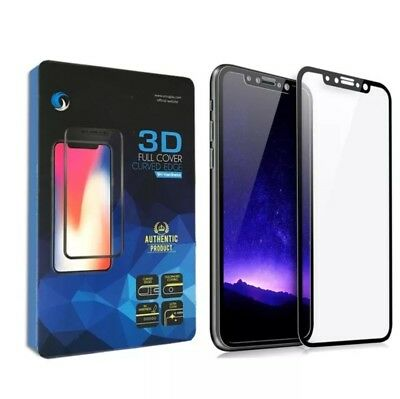 Genuine NUGLAS Tempered Glass Screen Protector for Samsung Galaxy S9 & S9 Plus