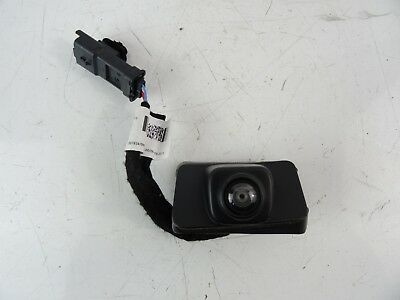 Citroen C4 Picasso MK2 2013 - 2018 Rear Camera
