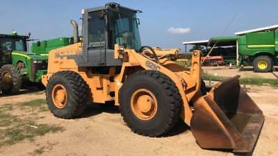 2000 Case 621C Wheel Loader! Work Ready!