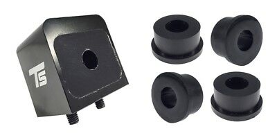 Torque Solution Shifter Cable Bushing BUSHINGS Fits Toyota MR2 1990 90