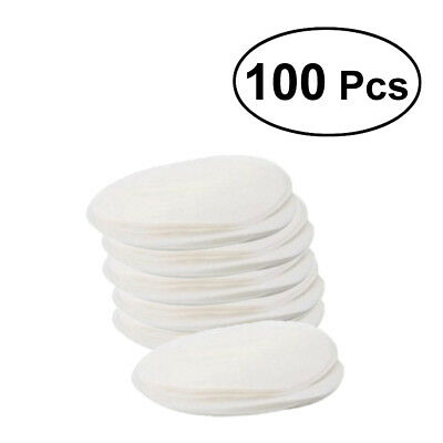 100Pcs Per Pack Coffee Maker Replacement Filters Paper For Aeropress White