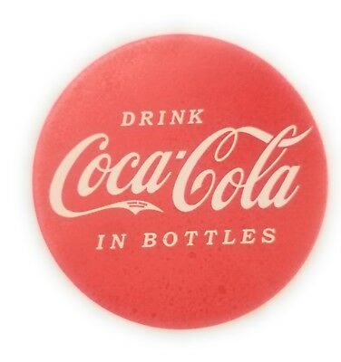**NEW** Coca-Cola Ceramic Coke Stone Coaster Set - Free Shipping