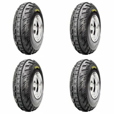 TM16621910 CST C9313 Front 25-8.00-12 4 Ply ATV Tire