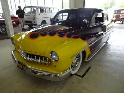 1949 Mercury Other CUSTOM COUPE - PRICE REDUCED TO SELL!!! 1949 MERCURY COUPE - PRICE REDUCED TO SELL!!!