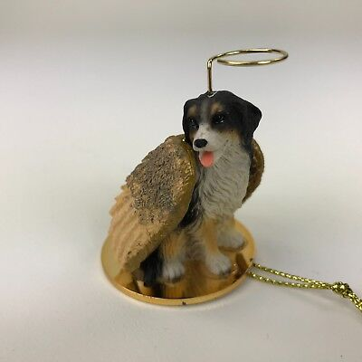 Bernese Mountain dog ornament Tiny Ones Conversation Concepts new