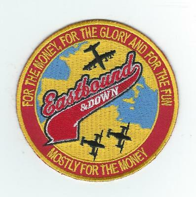 """VMM-263 """"EASTBOUND & DOWN:  !!THEIR LATEST!!  morale patch"""
