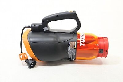 Replacement blower for  Worx Turbine 12 Amp Corded Leaf Blower with   - Preowned