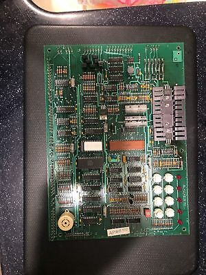 Automatic Products 6000/7000 control board