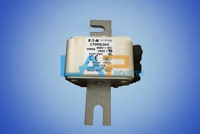 1PC NEW For Bussmann 170M6264 Buss High Speed Fuse #ZY