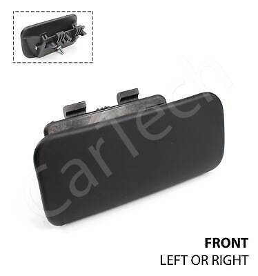 Ford Transit Mk6 Mk7 2000-2014 Outer Front Door Handle Passenger Side Left