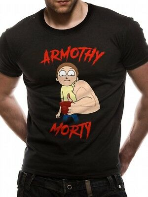 Rick and Morty /'mathematically/' Anime Funny quotes T-shirt Men Women Unisex V249