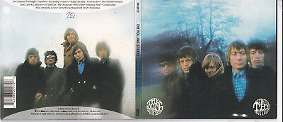 THE ROLLING STONES -Between The Buttons- SACD Hybrid near mint