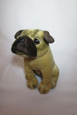 FRANK the PUG Men In Black 9'' Plush Stuffed Animal
