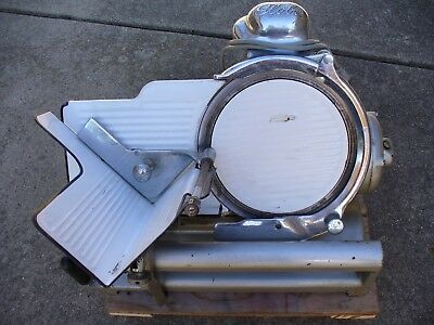 Globe Commercial Meat Slicer Local Pick-Up Only