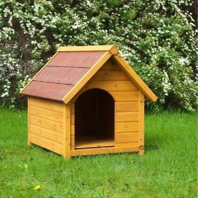Brand New Classic Outdoor Dog Kennel Weather and Winter Proof.