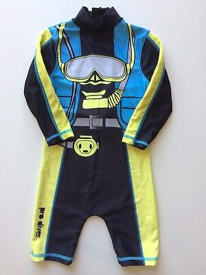 *Baby Clothes/ Cute Baby Boys Swimsuit 9-12 Months*