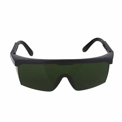 Laser Safety Glasses Eye Protection for IPL/E-light Hair Removal Goggles F9