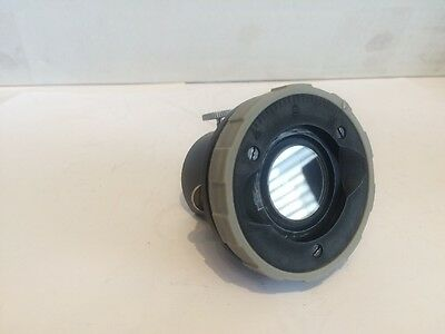 Carl Zeiss Microscope Field Diaphram Assembly Excellent