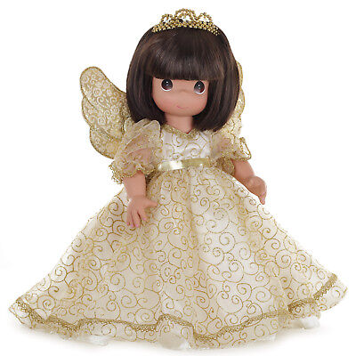 Precious Moments Dolls by The Doll Maker, Linda Rick, Beautiful Angelic Whispers