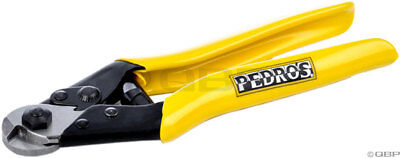 New Pedro's Cable Cutter Bicycle Cable and Housing Cutter