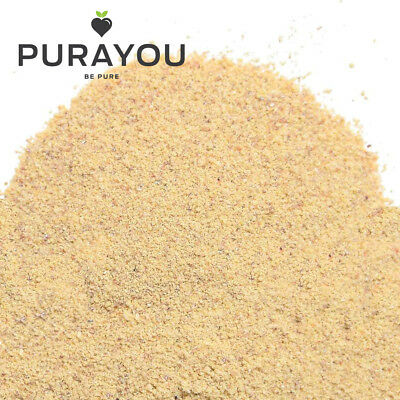 Ground White Pepper - A1 Quality - Free UK P&P