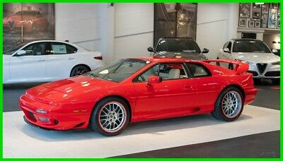 2002 Lotus Esprit Coupe '02 Esprit V8 25th Anniversary Edition. #3 of 158 built. 29k miles.
