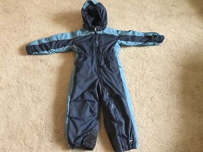 0d3dc0509bee TODDLER BOYS OR Girls REI one piece winter snow suit 4T -  31.00 ...