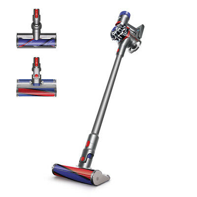 Dyson V8 Absolute Cordless Vacuum | Iron | New