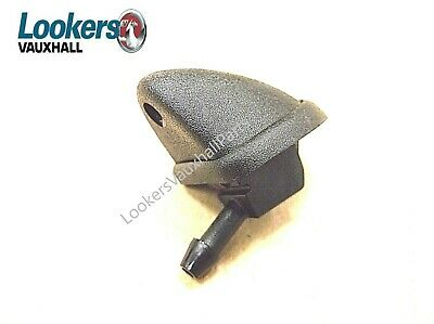 Genuine Vauxhall Insignia A Hatch 2009-2017 Rear Tailgate Washer Jet 13329270