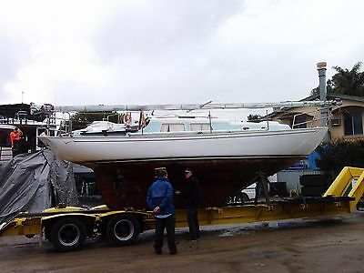 Clansman Yacht Moulds, Local Pickup Only. New Low Price, Got To Go.