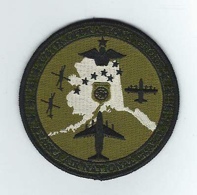 176th OPERATIONS GROUP AK ANG OCP patch
