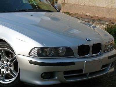 57.000km BMW E39 523i M PAKET Perfect Condition Japan Import