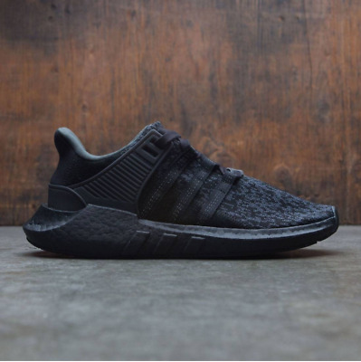 e76f6ef5f8a Adidas Ultra Boost 93 17 EQT Support Triple Black Size 6.5. BY9512 yeezy nmd