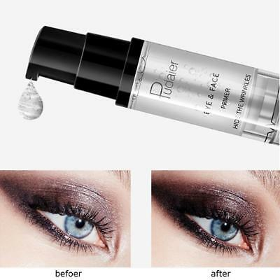 20g Long Lasting Eye Shadow Primer Makeup Base Natural Cosmetic Cream heiß