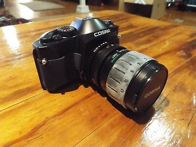COSINA C1 35mm camera , Brand new , never used
