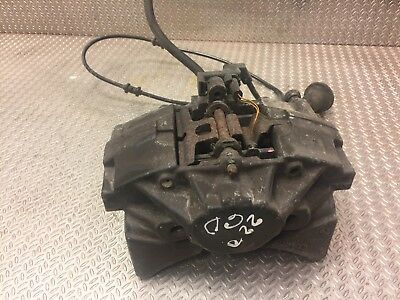 Mercedes-Benz S Class W220 GENUINE REAR RIGHT OFF SIDE BRAKE CALIPER