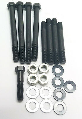 Head bolt set A65 OIF Forged & thread rolled Hi tensile